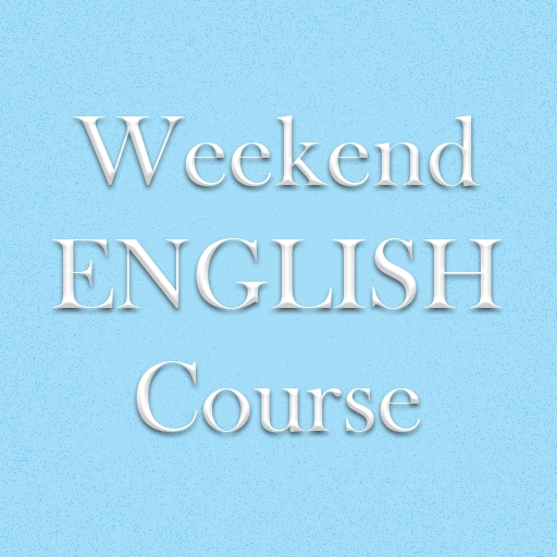 Weekend ENGLISH Course