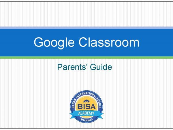 Google Classroom Parents Guide BISA-page-001