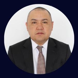 Kudainazar Baltabaev