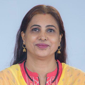 Bharathy Devaiah
