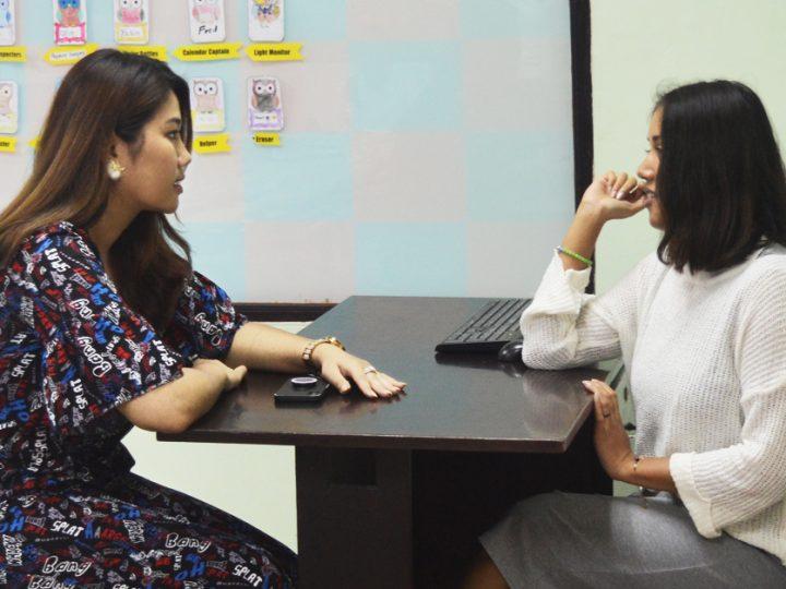 Tips for Parent– student–teacher meeting (မိဘ၊ ဆရာ၊ ေက်ာင္းသား စံုညီေဆြးေႏြးပြဲကို သြားေတာ့မယ္ဆိုရင္)