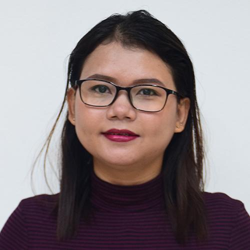 Ms. Aye Chan