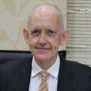 David Tensey