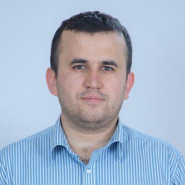 Parviz Khakimov