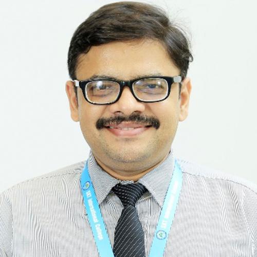 Srinivas Annabathula